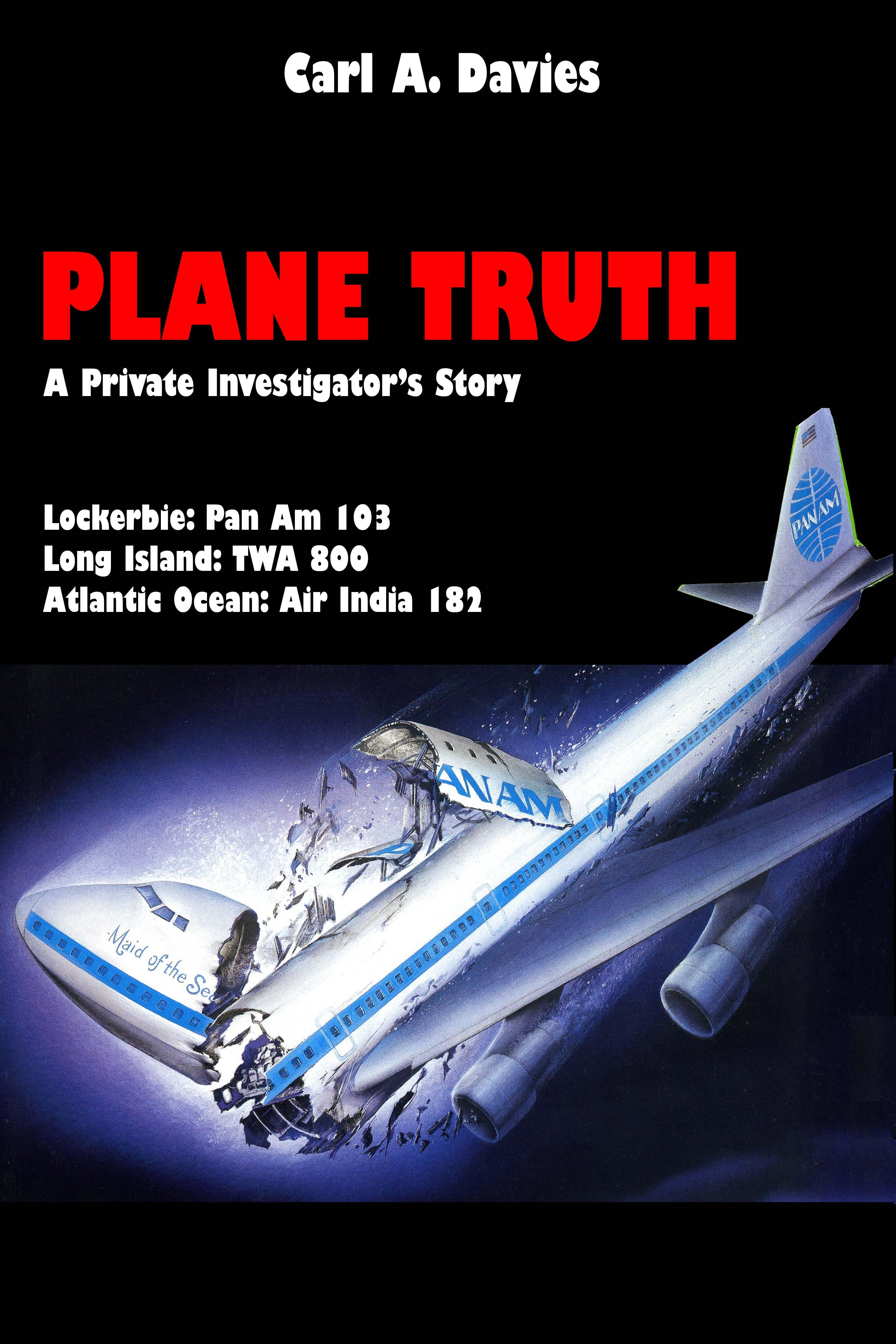 Book Cover Photography Near Me ~ Lockerbie disaster